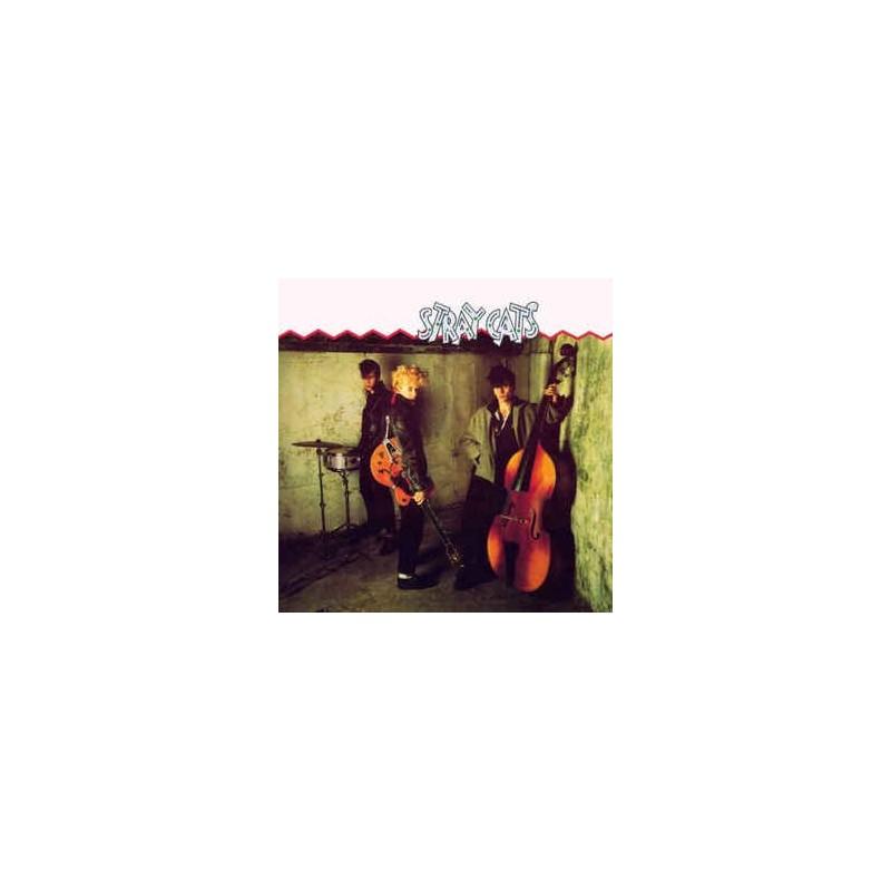 STRAY CATS - Stray Cats LP