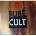THE CULT - Pure Cult LP