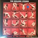ROLLING STONES - Foxes In The Boxes Vol.2 LP