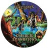 FUZZTONES - Lysergic Emanations LP Picture Disc