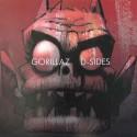 GORILLAZ - D-Sides LP