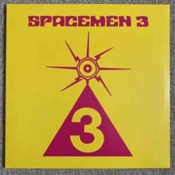 """SPACEMEN 3 - Threebie 3 12"""""""