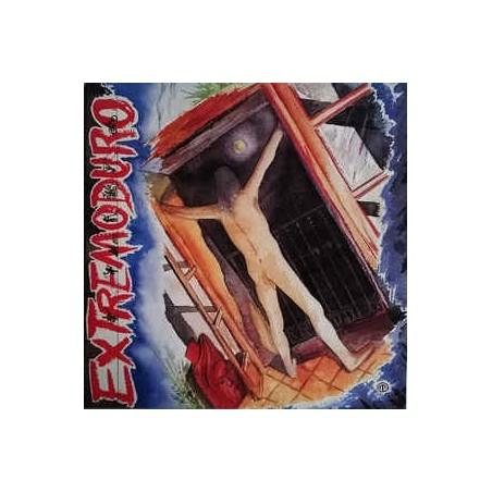 EXTREMODURO - Deltoya LP+CD