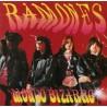 RAMONES - Mondo Bizarro LP