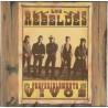LOS REBELDES - Preferiblemente Vivos LP