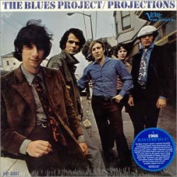 BLUES PROJECT - Projections LP