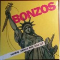BONZOS - Hagamos América Punk Otra Vez LP