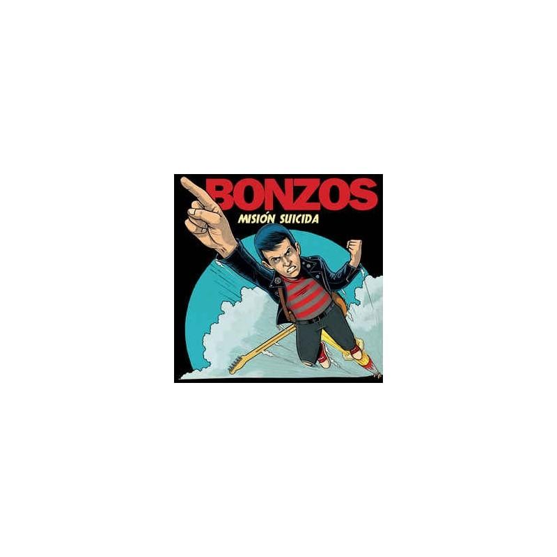 BONZOS - Misión Suicida