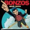 BONZOS - Misión Suicida LP