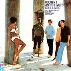 BOOKER T & THE MG'S - Soul Limbo LP