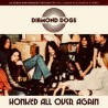 DIAMOND DOGS - Honked All Over Again LP