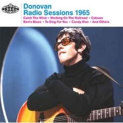 DONOVAN - Radio Sessions 1965 LP
