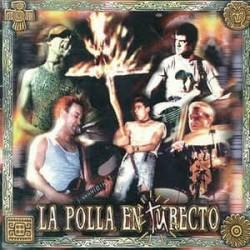 LA POLLA RECORDS -  La Polla En Turecto LP