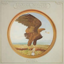MICHAEL NESMITH & FIRST NATIONAL BAND - Nevada Fighter