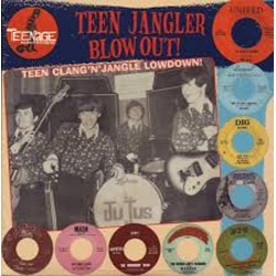Teen Jangler Blowout