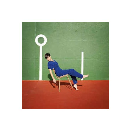 ANNA ANDREU - Els Mal Costums LP