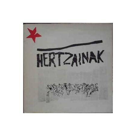 HERTZAINAK - Hertzainak LP