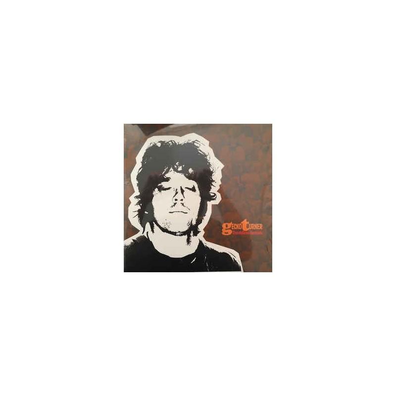 GECKO TURNER -  Chandalismo Ilustrado LP