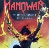MANOWAR - Triumph Of Steel LP