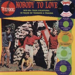 Nobody To Love