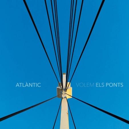 ATLANTIC - Volem Els Ponts LP