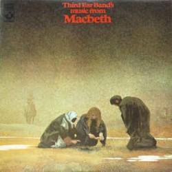 THIRD EAR BAND - Music From Macbeth LP