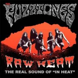 FUZZTONES - Raw Heat LP