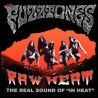 FUZZTONES - Raw Heat LP