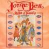 JORGE BEN - Solta O Pavao LP