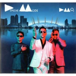 DEPECHE MODE -DMO2  CD