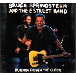 Burnin' Down The Clock