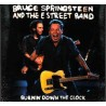 BRUCE SPRINGSTEEN & THE E ST. BAND - Burnin' Down The Clock CD