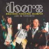DOORS - Another Flashing Glimpse CD