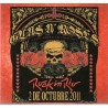 GUNS N' ROSES - Rock In Rio 2011 CD