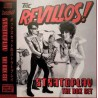 THE REVILLOS - Stratoplay The Box Set CD