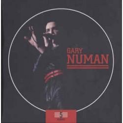 GARY NUMAN - 5 Albums