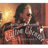 CLIFTON CHENIER - Zydeco Dynamite, The Anthology CD
