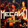 MECANO - En Concierto LP (Original)
