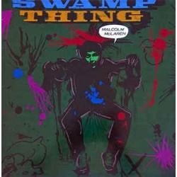 MALCOLM McLAREN - Swamp Thing