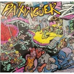 PATXINGUER Z - Patxinguer Z
