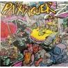 PATXINGUER Z - Patxinguer Z LP (Original)
