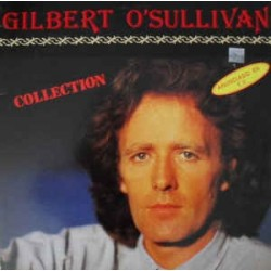 GILBERT O'SULLIVAN - Collection