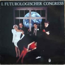 FUTUROLOGISCHER CONGRESS - Schützt Die Verliebten