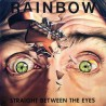 RAINBOW - Straight Between The Eyes LP
