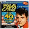 ELVIS PRESLEY - Sus 40 Mayores Éxitos LP (Original)