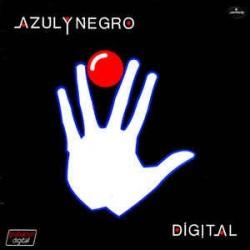 AZUL Y NEGRO - Digital