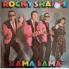 ROCKY SHARPE & THE REPLAYS - Rama Lama LP (Original)