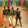 ROCKY SHARPE & THE REPLAYS - Rock It To Mars LP (Original)