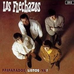 LOS FLECHAZOS – Preparados, Listos, Ya LP (Original)