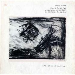 DAVID BYRNE - Music For The Knee Plays LP (Original)